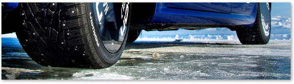 Zimske pnevmatike - menjava