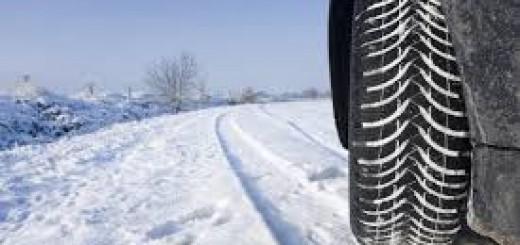 Avtomobilske zimske gume