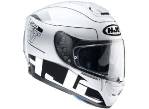 Motoristična čelada HJC