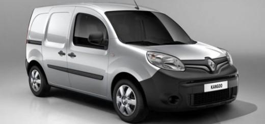 dostavno vozilo Renault