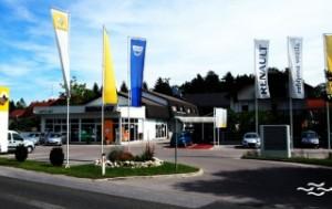 cene avtoplina po sloveniji