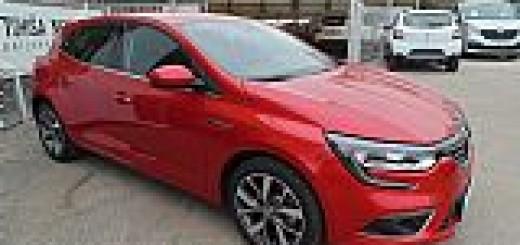 nova električna vozila Renault