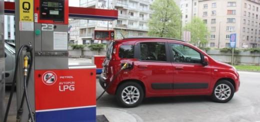 Cene pogonskih goriv