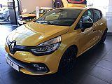 Novi Renault Clio