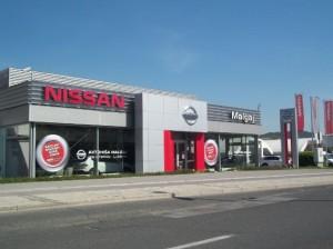 Vozila Renault in Nissan