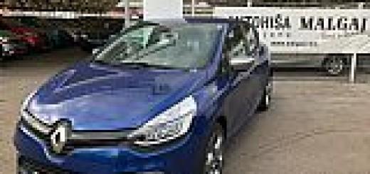 renault Clio cenik