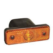 LED pozicijske luči Avto Minjon