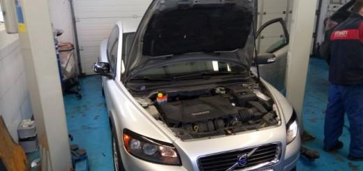 predelava vozila na plin