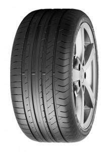 Letne pnevmatike profil