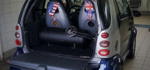 predelava avta na plin ljubljana
