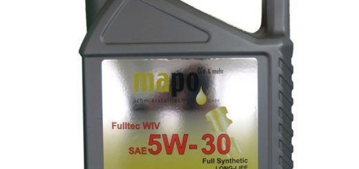 Motorno olje 5W 30